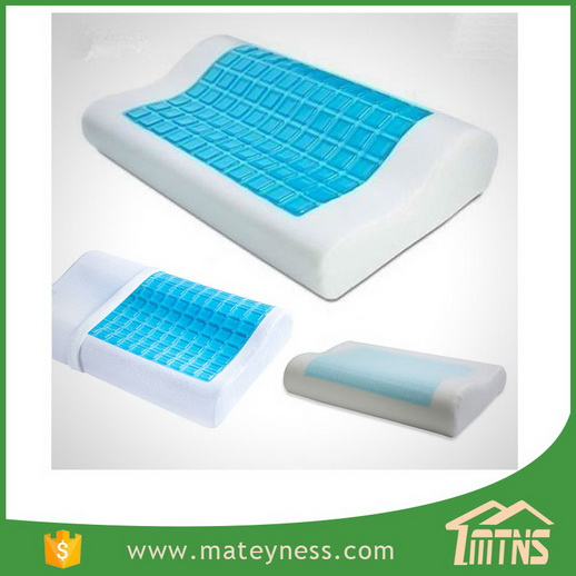 Memory Foam Cool Gel Pillow