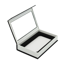 Magnetic Eyeglasses Cardboard Box Joint Box with Insert Tray