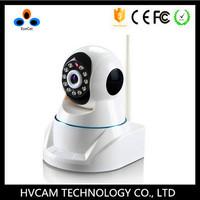 x5tech All in One Cheap CCTV Wireless Network Video IP Web Camera