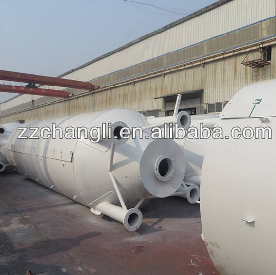 portable silo for sale, cement silo 30T, small type silo