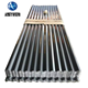 China Manufacturer Cost Price Painted Corrugated Aluminum Roofing Sheet For Fence