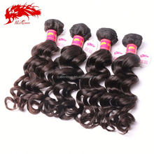 Hot Sell virgin brazilian human hair