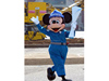 2015 Hot Selling Mascot Costume Fancy Dress Mickey Mouse Costume
