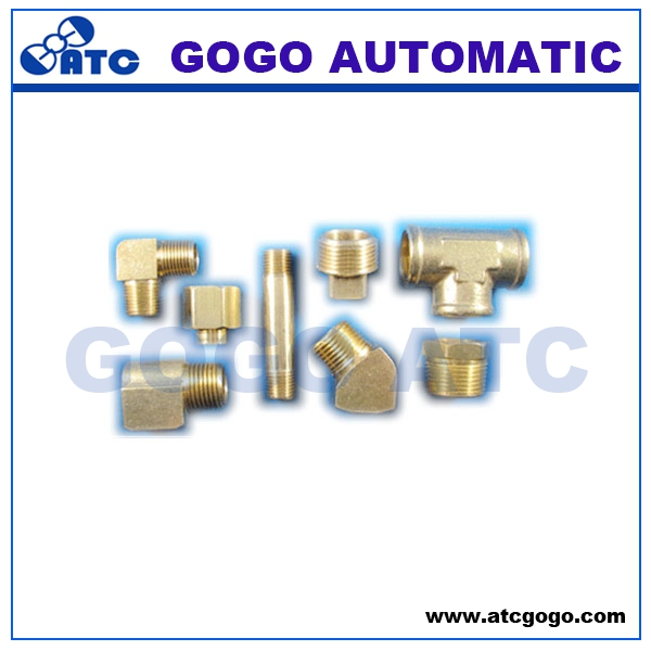 China gold manufacturer customized forged pipe fittings elbow 90 bend pipe
