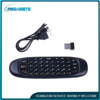 Tablet pc wireless keyboard mouse ,h0tja mini wireless 2.4g backlight touchpad keyboard for sale