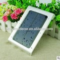 LED waterproof Wall Solar lights for outdoor from China supply