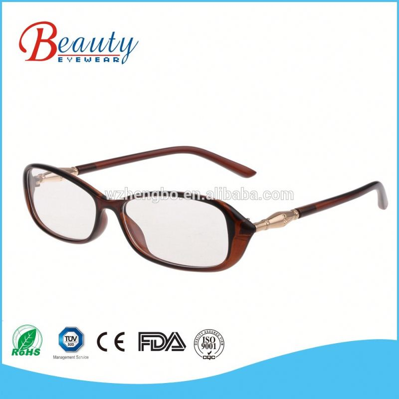 high quality Fashion top quality stylish glasses frame for men