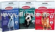 Nuheart Heartworm Prevention For Dogs