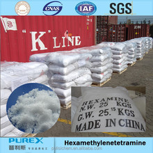 high quality at competitive price stabilized hexamine
