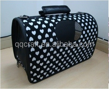 Pet Cages,Other, Carriers & Houses Type And Eco-Friendly Feature Pet Display Carrier Flight Pet Carrier