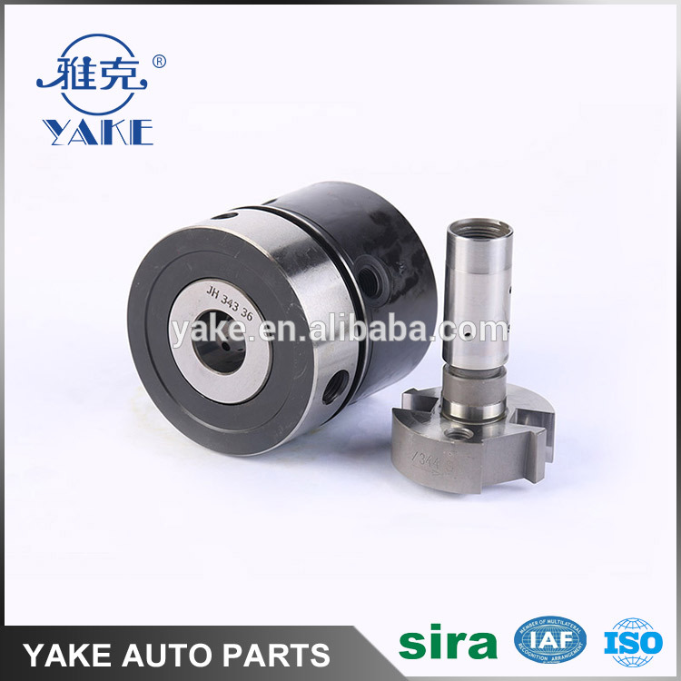 High quality can add nut injection pump 7123-340S 7180-550S DPA rotor head
