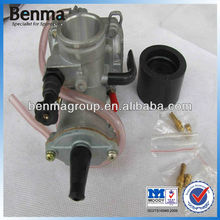 Top carburetor manufcatory directly sell GY6 150 carburetor ,28mm OKO carburetor ,carburetor for GY6 150 motorcycle