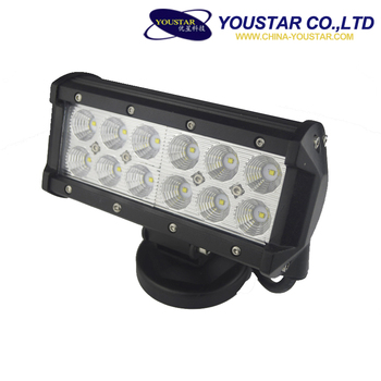 dual row led light car driving lights 4x4 led bar light