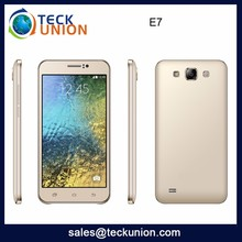 E7 China Cheapest 3g Android Phone Mobile,Gold Color Mobile Phone Support Bluetooth 2.0