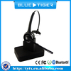 Office mono wireless handsfree bluetooth headset with MIC