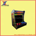 19 inch LCD Mini King kong (Horizontal) Cocktail Machine With game elf 619 in1 Game PCB /bartop arcade machine