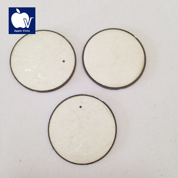 Cheap Piezo Ceramic Plate for Ultrasonic Atomized Transducer