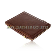 2013 leather pouch case for ipad mini,custom soft case for ipad mini