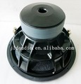 15 inch Car Subwoofer with Aluminum basket