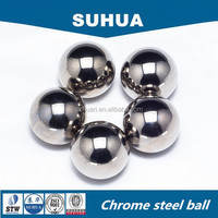 25mm bulk steel balls for bearing