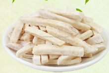 100% Natural Low Temperature Vacuum Fried Taro Chips with Good Taste