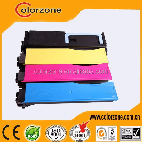 Compatible Kyocera Color Toner Cartridge TK560 alibaba china supplier