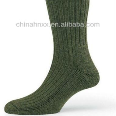 africa military army green combat stockings commando socks
