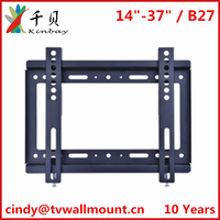 TV mount brackets fix for lcd tv 32 inch tv wall mount