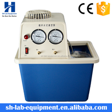 Water Circulation Vacuum Pump for Laboratory use