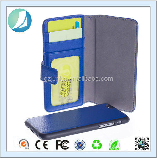 Newest design rotating Leather flip mobile phone cover case for iphone 5