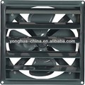 Industrial Shutter Exhaust Fan/ ventilating fan 100% copper motor