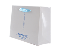 Recyclable Luxury Style Custom Printed Paper