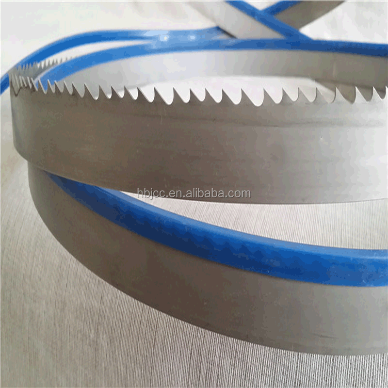 M42 high speed steel 27mm*0.9mm 2/3TPI band saw blade with high quality