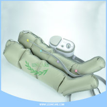 Air shock wave massage therapy equipment
