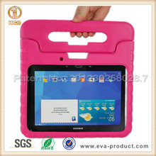 Kids Shock proof Foam 10.1 tablet case for samsung galaxy note N8000