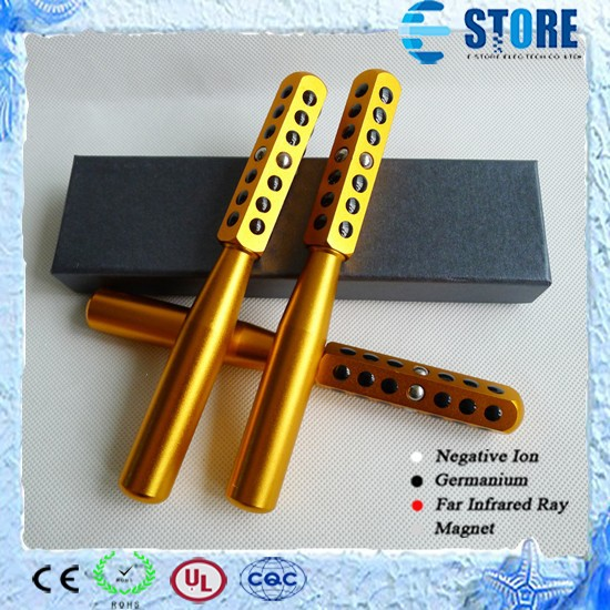 Germanium Massage Stick Roller Face Lift Roller Massager