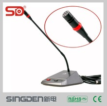 High class conference video conferencing system microphone equipment SM702 SINGDEN