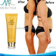 hot herbal 3 days slimming lose weight firming body slimming cream