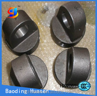 Stainless Steel Lost Wax Custom Investment Casting Metal Casting Foundry