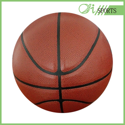 quality Manufacturers pvc pu fabric basketball