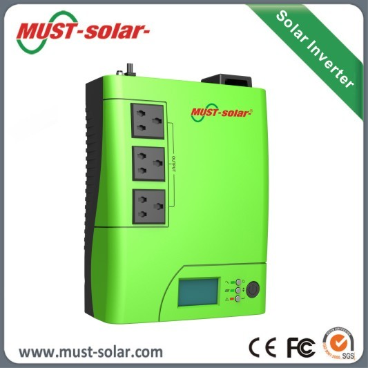 < MUST> 1800VA Promotion solar system 1500w homage off grid inverter ups prices in pakistan