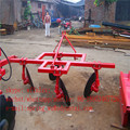 1BD-610 4wd tractor mounted disc ridger with 610mm,4discs