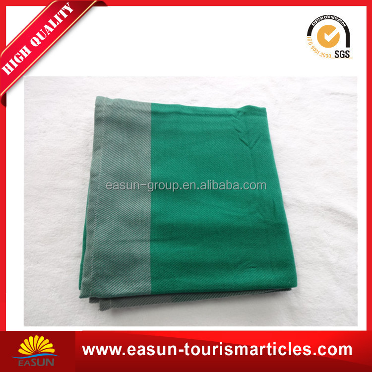 Softtextile 85% acrylic & 15% polyester blanket
