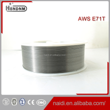 vancuum package aws a5.20 e71t-1m /e71t-1c /e71t-1 co2 flux-cored welding wire 1.2mm/