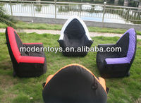 Wholesale! Inflatable Durable PVC Tent Sofa Chair with Nylon Cover