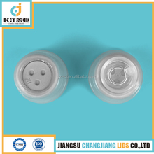 euro infusion cap for plastic bottle