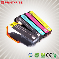 Refill Ink Cartridge For Epson printer ink printing XP600