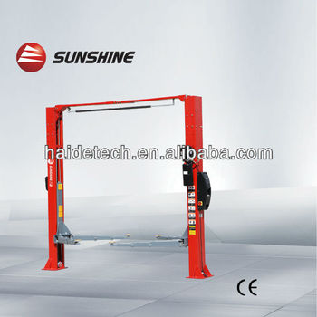 High quality auto lift with CE certificate