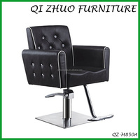Woman hair beauty salon chair hair salon furniture supplier QZ-M850A