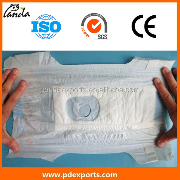 OEM pet products in China private label dog diaper